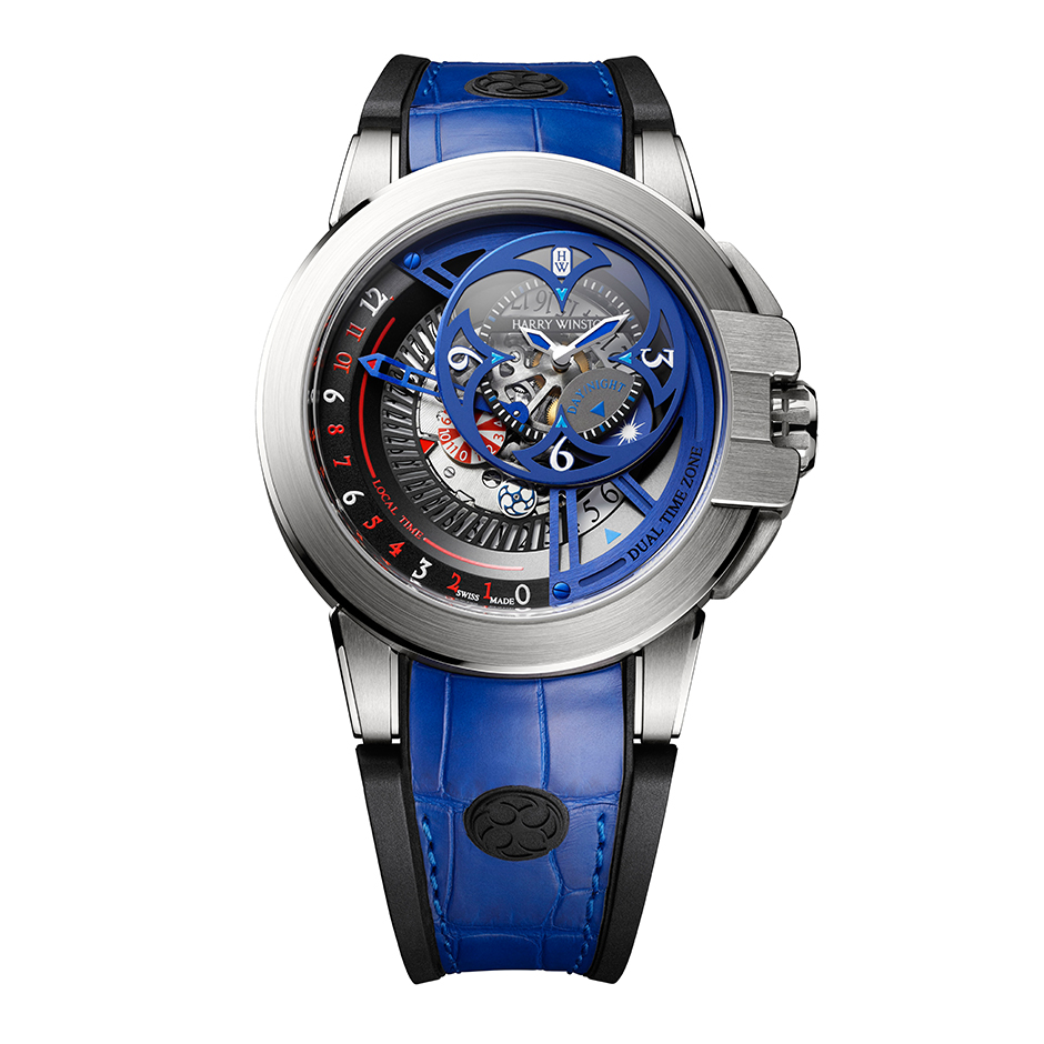 Harry Winston Only Watch