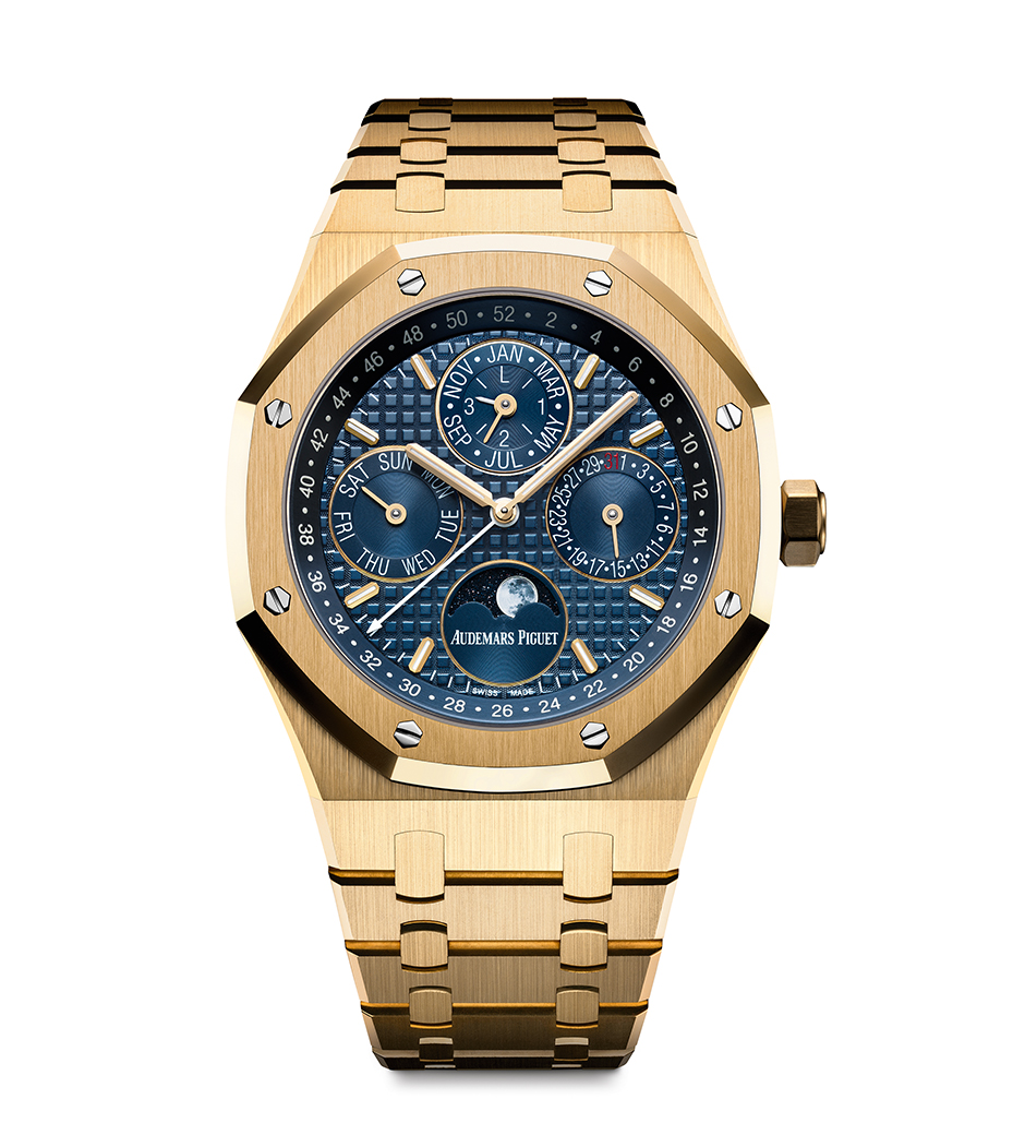 ROYAL OAK QP YELLOW GOLD_5_Original