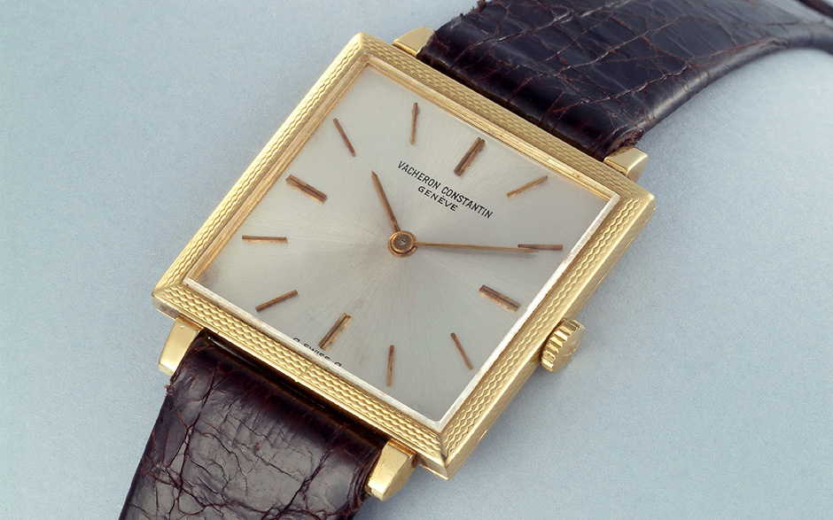 Vacheron-Constantin 1963 Ultra Slim