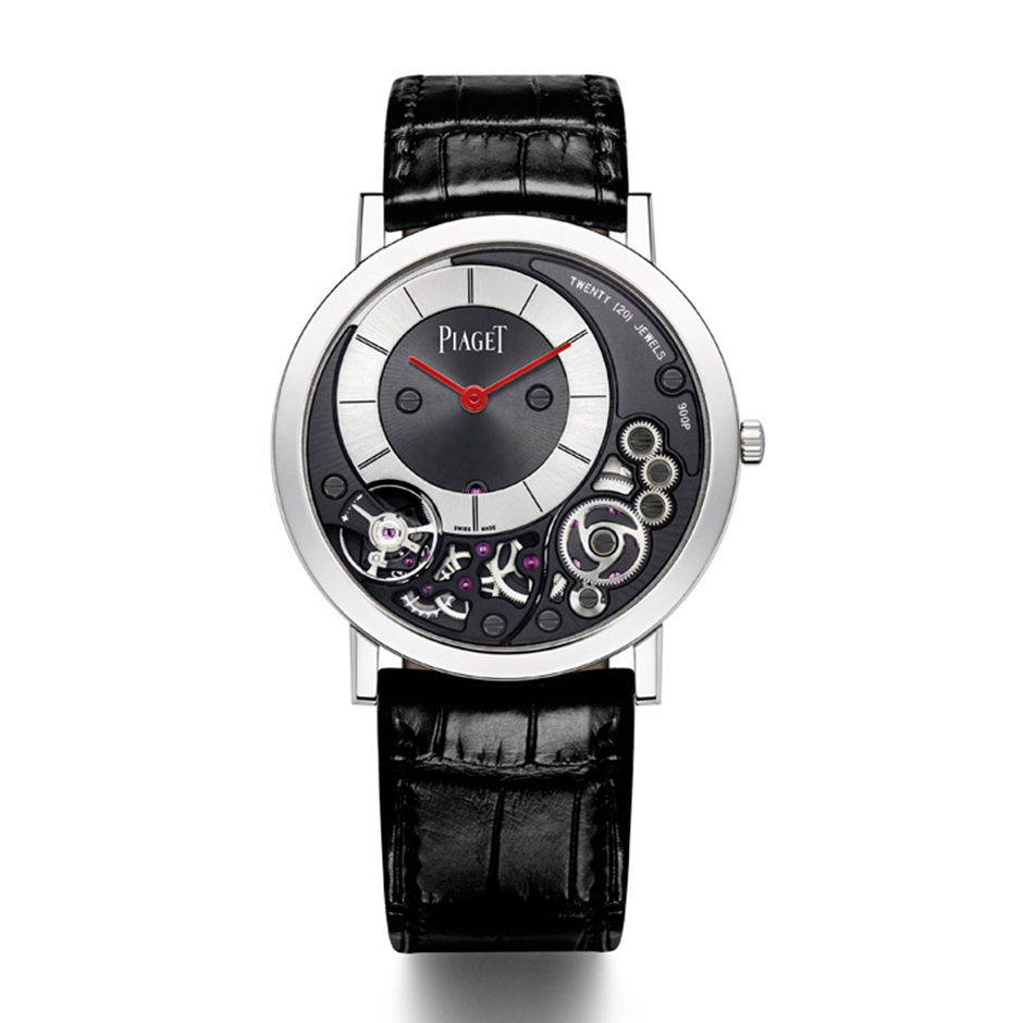 piaget-only watch