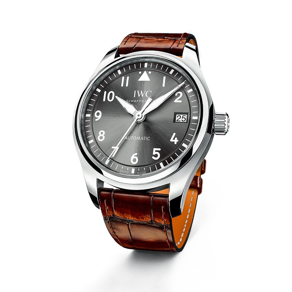 IWC Pilot's Watch  Automatic 36.