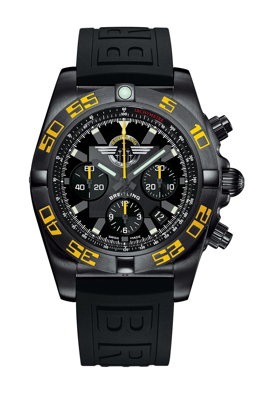 Breitling_Chronomat_44_Jet_team_front_1000