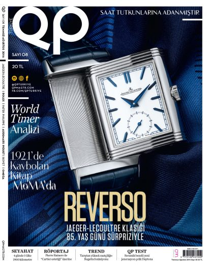 qp eight issue cover