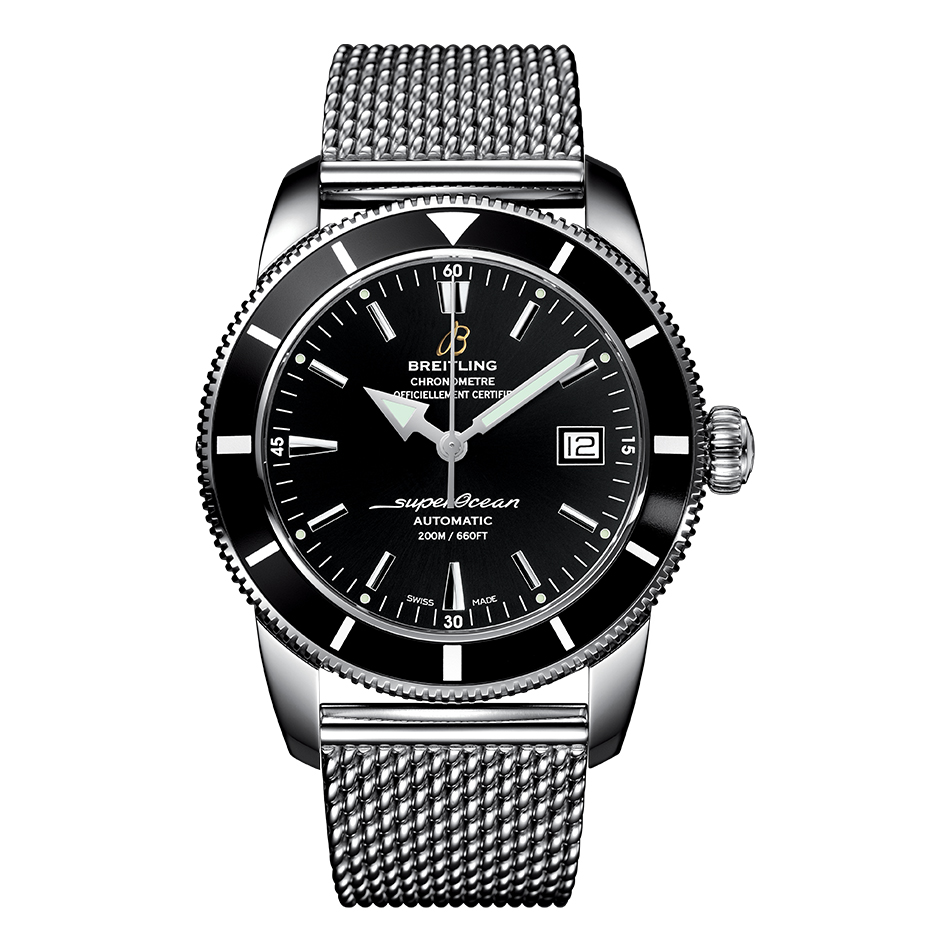 breitling-milanese