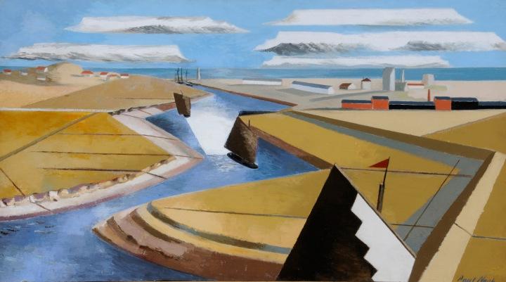 paul-nash-the-rye-marshes-1932-paul-nash-tate