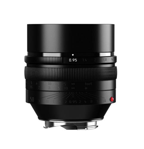 """Leica Noctilux-M 50mm f/0.95 ASPH, """"Edition 0.95"""""""