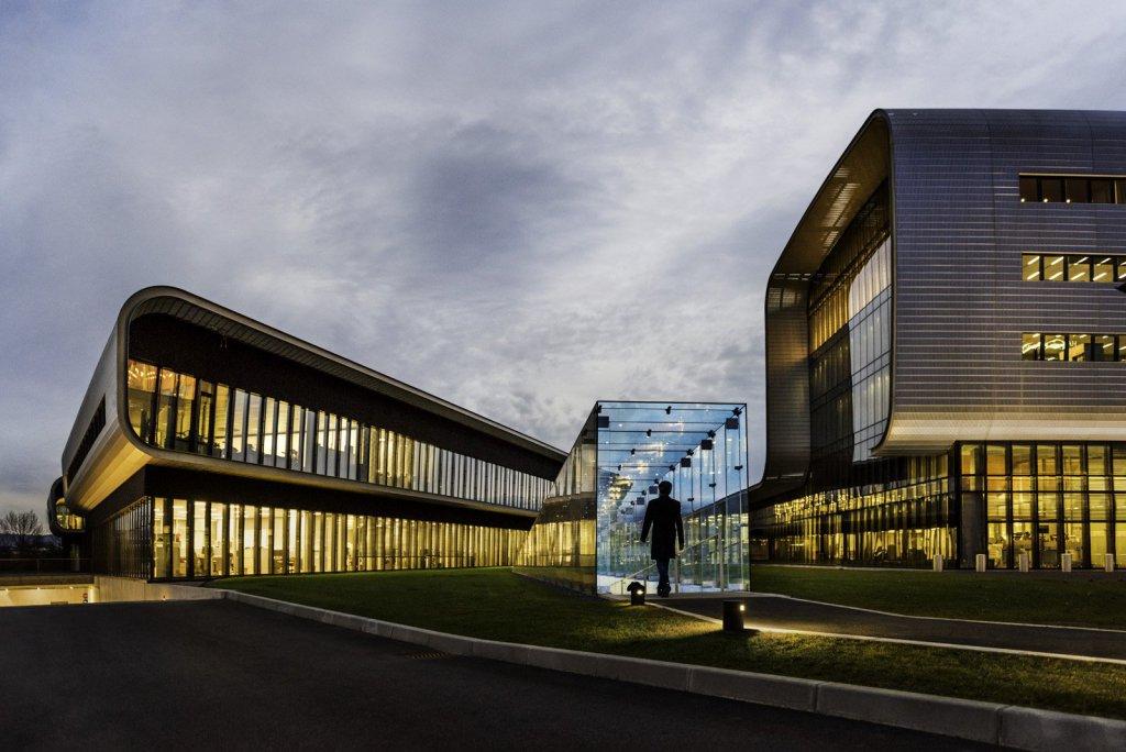 Vacheron Constantin Manufacture, Geneva ©Steve McCurry