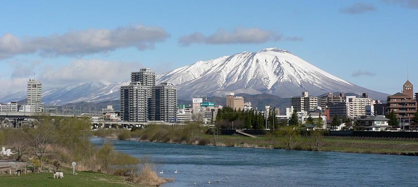 mt-iwate-morioka